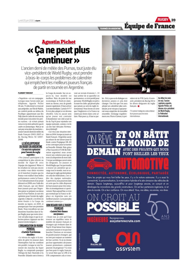 lequipe-interview-agustin-pichot