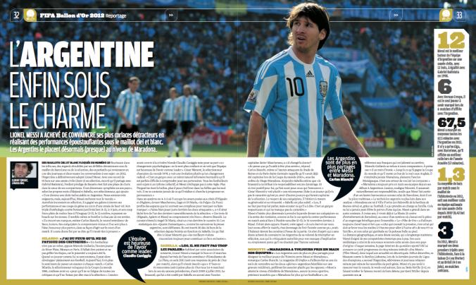 Messi - FF
