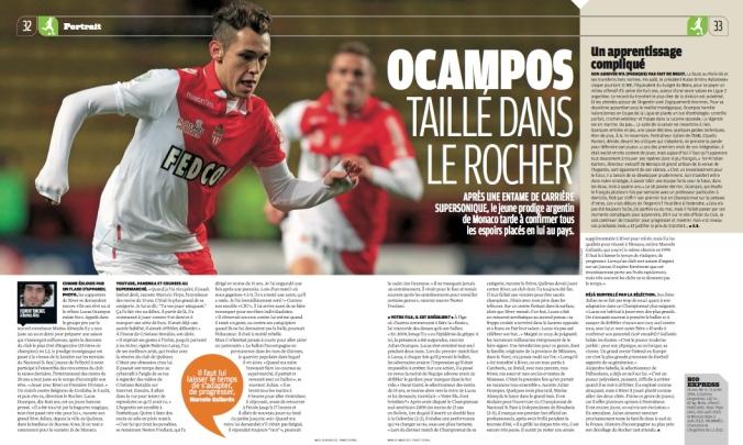 Ocampos - FF