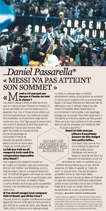 Passarella - 5 juin 2015